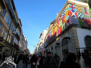 Via Catarina Shopping no Porto