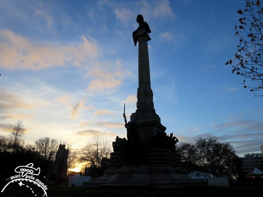 Porto - Rotunda da Boavista