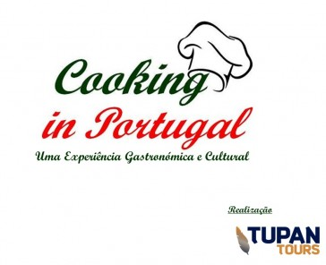 Cooking in Portugal: Programa completo Julho de 2016