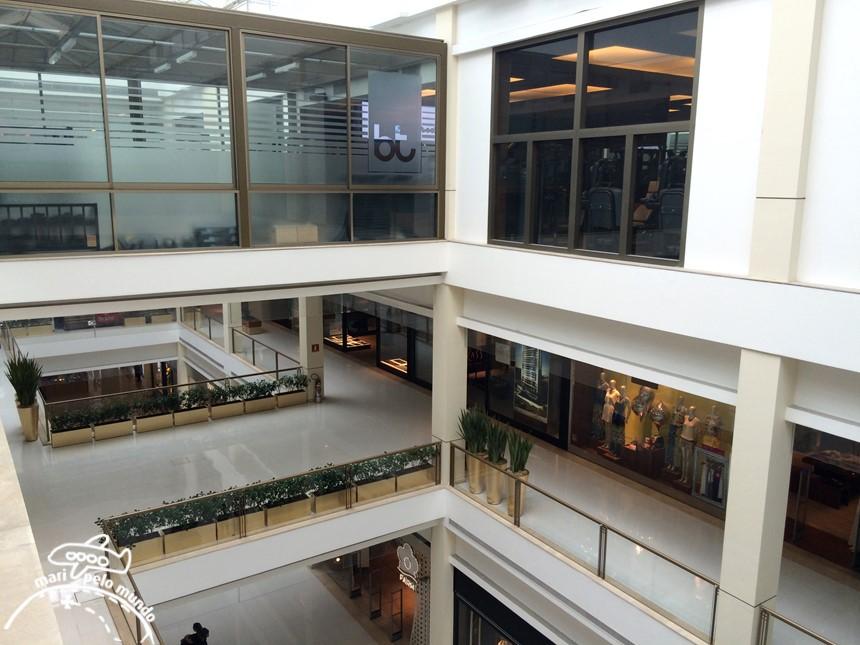 Shopping Iguatemi Alphaville