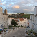 A cidade de Estremoz e o charme do Alentejo Português