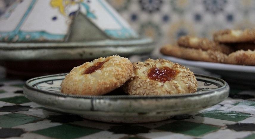 Comida Marrakech