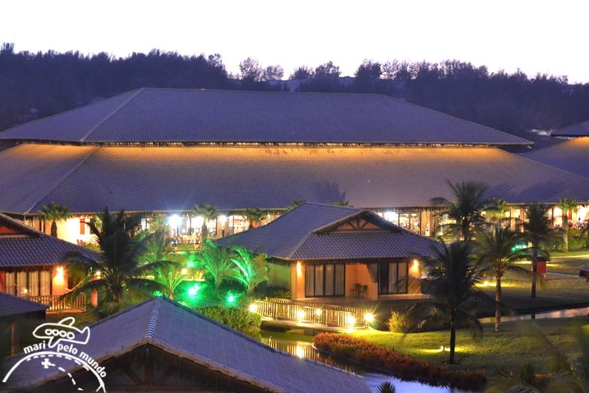 Vila Galé Cumbuco hotel all inclusive