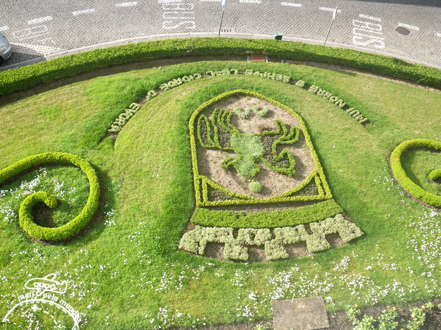 Évora - Jardim de Diana