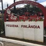 Rio de Janeiro: Natal e casa do Papai Noel em Penedo