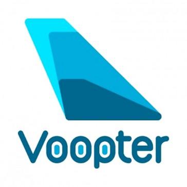 Como usar o Voopter