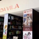 Shoppings em São Paulo: Livraria da Vila e o Luxo do Iguatemi JK