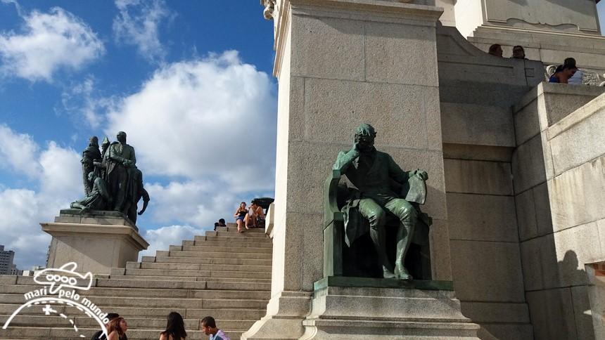 Monumento à independência