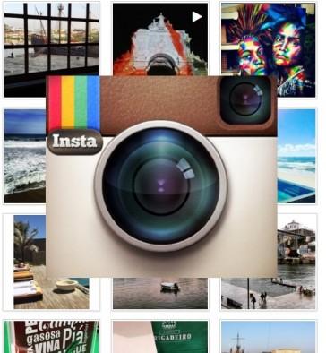 Perfis para seguir no Instagram e Instagram de viagem