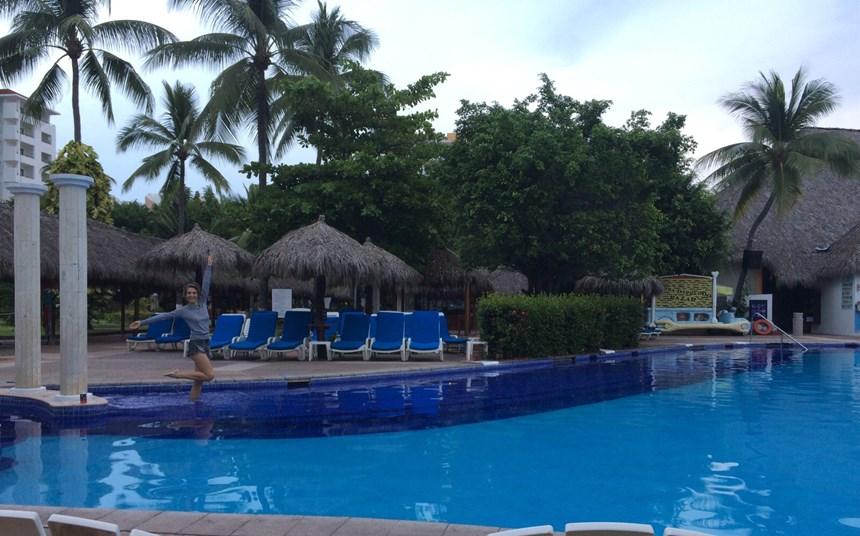Meliá Vacation Club Puerto Vallarta All Inclusive