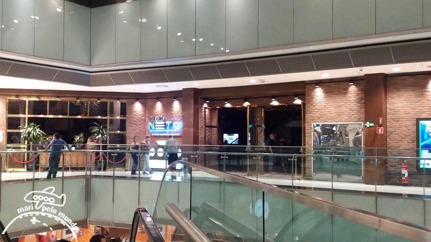 Shopping Vila Olimpia - Livraria Saraiva (3)