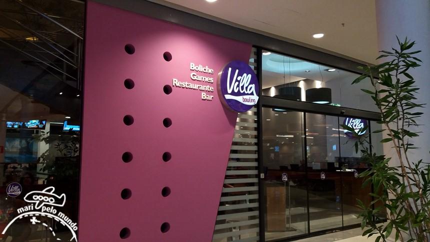 Shopping Vila Olimpia