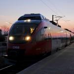 Viajando pela Itália: de trem ou de carro