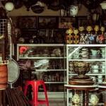 Os maiores mercados de antiguidades da Europa (mercados de rua)