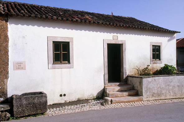 A Casa da Irmã Lúcia