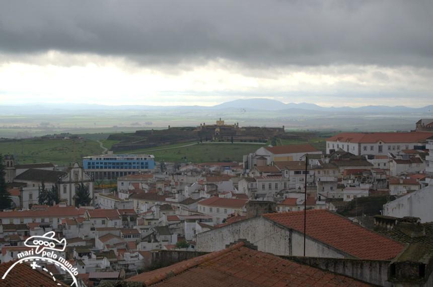 Cidade e o forte