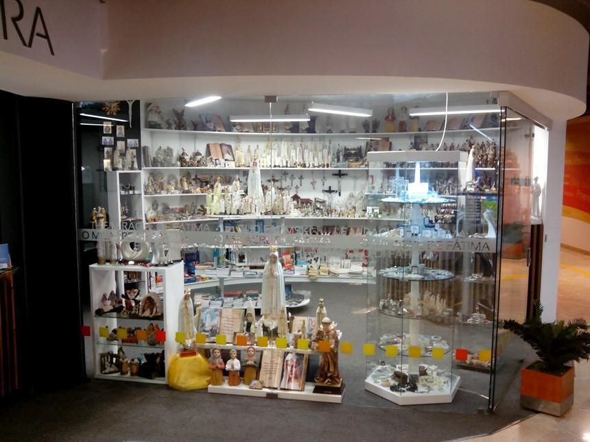 Museu O Milagre de Fátima