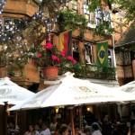 Restaurantes em Campos do Jordão