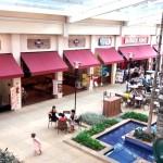 São Paulo: Livraria Nobel e The Square Open Mall na Granja Vianna