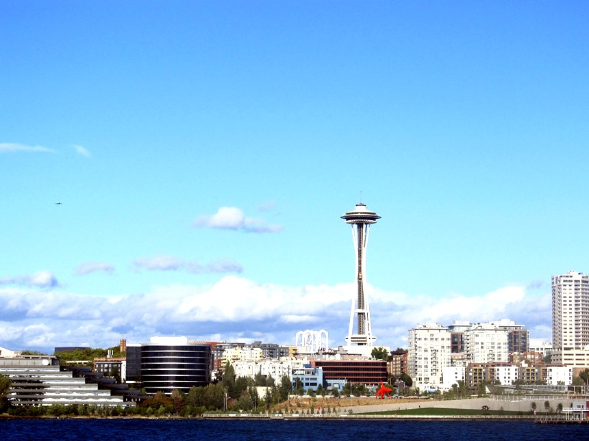Cidade de Seattle