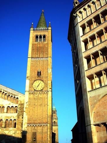 Duomo e Batistério