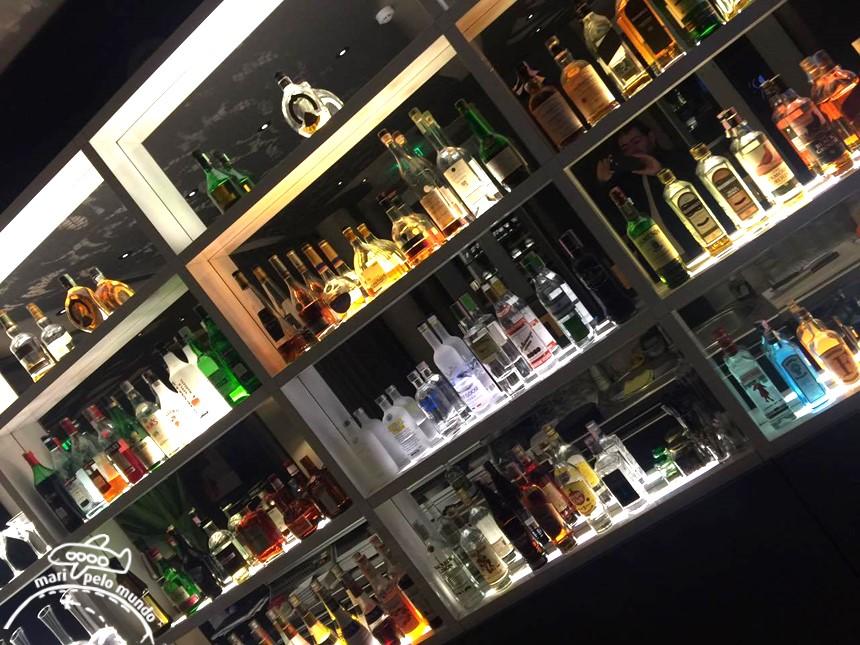 Restaurante Brac em Braga, Portugal - Bebidas