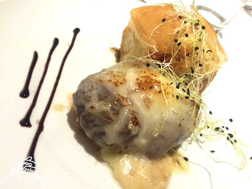 Restaurante Brac em Braga, Portugal Sobremesa