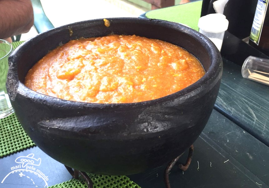 Restaurante Canto do Pauba