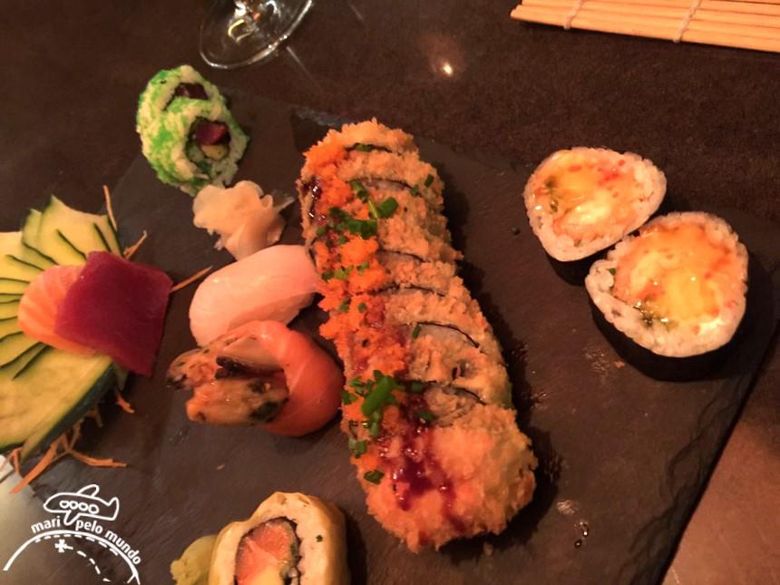 Restaurante Japones Buri no Porto (2)