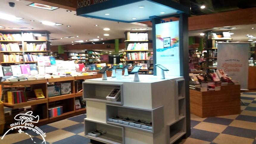 Shopping Villa Lobos - Ebooks