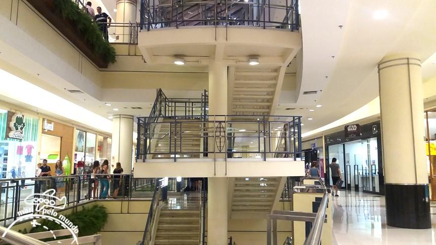 Shopping Villa Lobos - Lojas