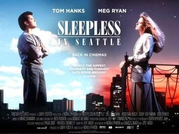 Filmes e Viagens: Sintonia de amor em Seattle