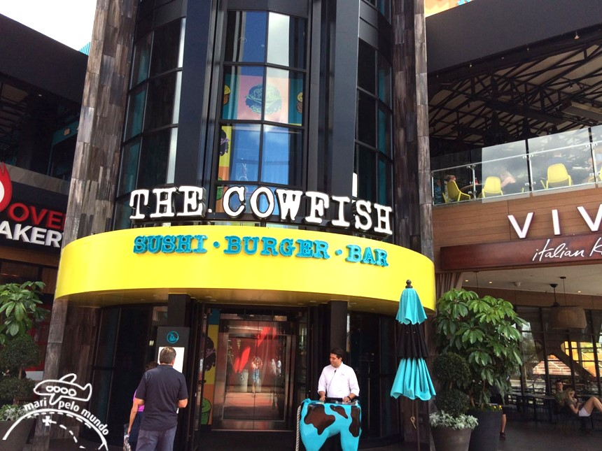 The Cowfish
