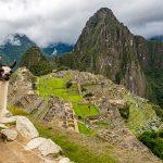 Viajando para Machu Picchu com Crianças