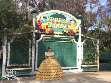 Cypress Garden Legoland