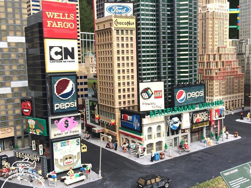 Miniland USA - Nova York