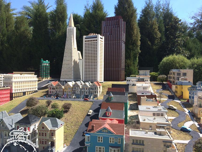 Miniland - Sao Francisco