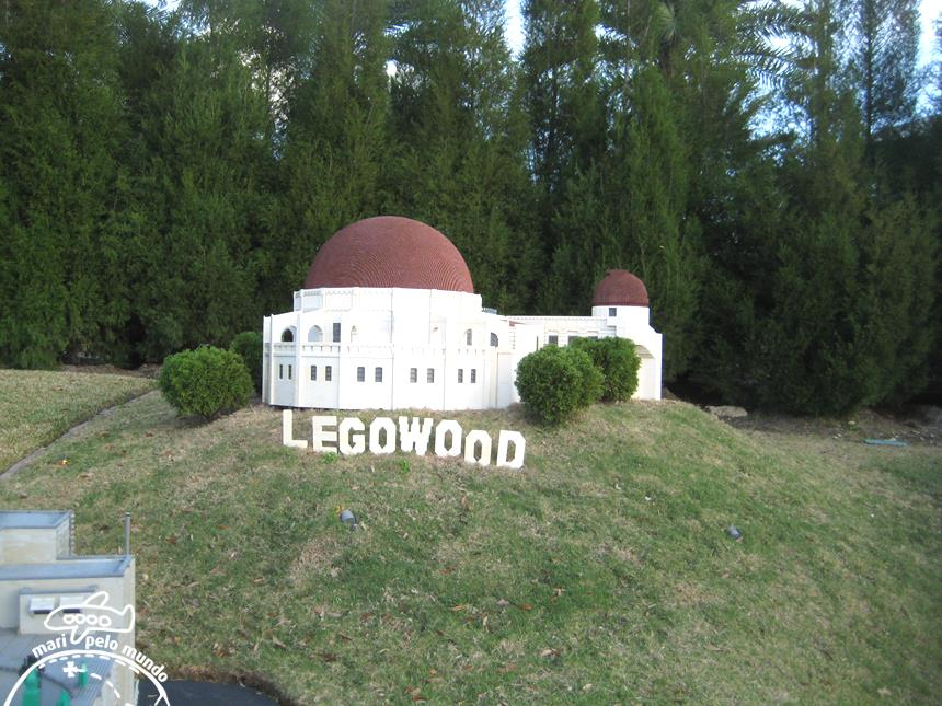 Miniland - Legowood