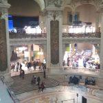 Paris com crianças: Palais de la Découverte