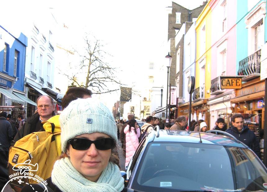 Feira de Notting Hill