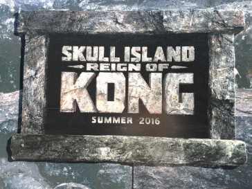 2 - King Kong