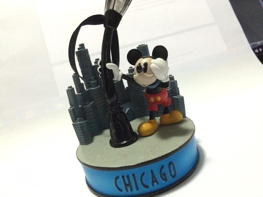 Mickey Natal Chicago