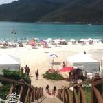 Melhores praias em Arraial do Cabo com crianças