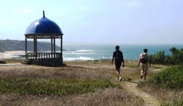 O Leitor participa: Percorrendo a costa de Portugal a pé