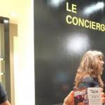 Atendimento para Brasileiros na Galeries Lafayette: Le Concierge