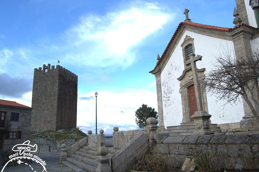 Igreja Matriz de N. Sra da Assunção