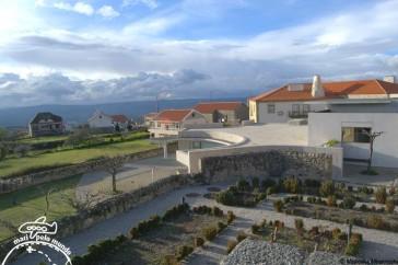 hotel rural Inatel
