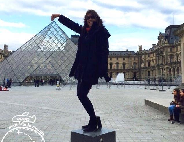 Louvre (Copy)