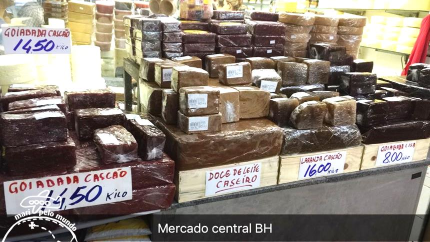 Mercado Central de Belo Horizonte (Copy)