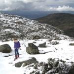 Turismo em Portugal: Serra da Estrela com crianças